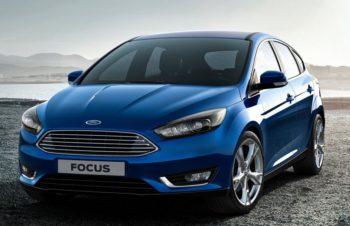 Форд Фокус расход топлива отзывы