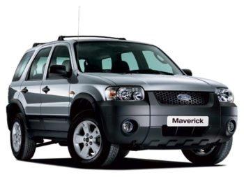 Форд Маверик расход топлива