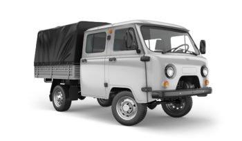 УАЗ 390945 расход топлива отзывы