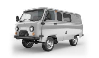 УАЗ 390995 расход топлива отзывы