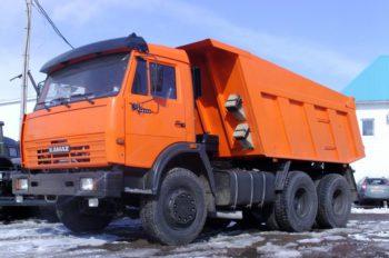 КамАЗ 65115 расход топлива отзывы