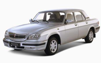 ГАЗ 31105 расход топлива отзывы