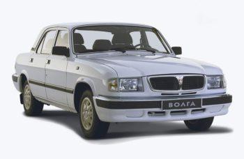 ГАЗ 3110 расход топлива отзывы