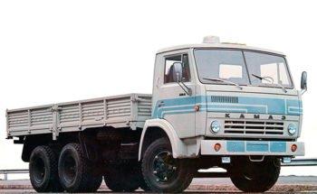 КамАЗ 5320 расход топлива отзывы