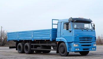 КамАЗ 65117 расход топлива отзывы