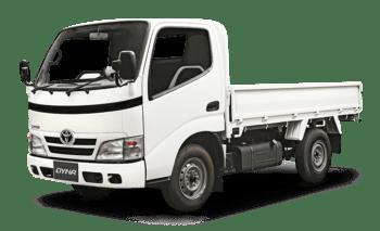 Тойота Дюна расход топлива отзывы