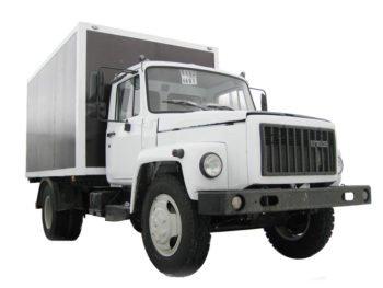 ГАЗ-3307 расход топлива отзывы