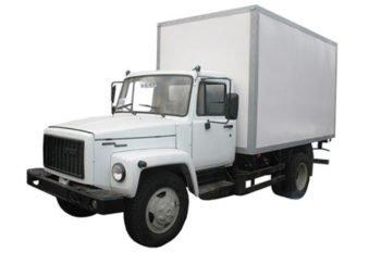 ГАЗ 3309 расход топлива отзывы