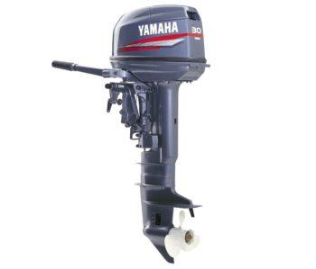 Лодочный мотор Ямаха 30 л.с. расход топлива отзывы