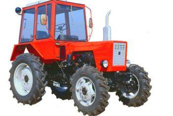 Трактор Т 25 расход топлива
