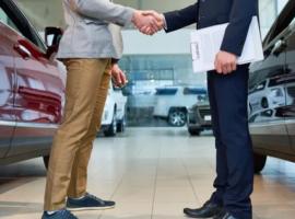 Как выбрать автосалон для покупки авто?